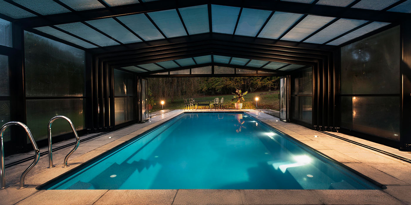 swimming pool - حمامات السباحة